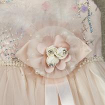 Rochie Princess Jacqueline - Pink
