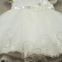 Rochie Princess Tara - Ivory
