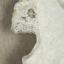 Rochie Princess Miada - Ivory