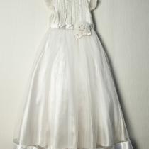 Rochie Princess Aurora - Ivory