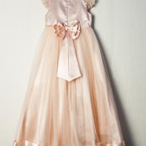 Rochie Princess Aurora - Powder