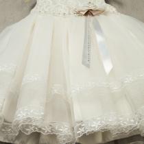 Rochie Princess Ivory Di