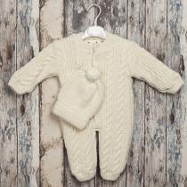 Salopeta tricotata