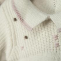 Rochie tricotata Angora