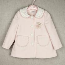 Palton Roz Babypam